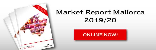 Market Report Mallorca 2019/20