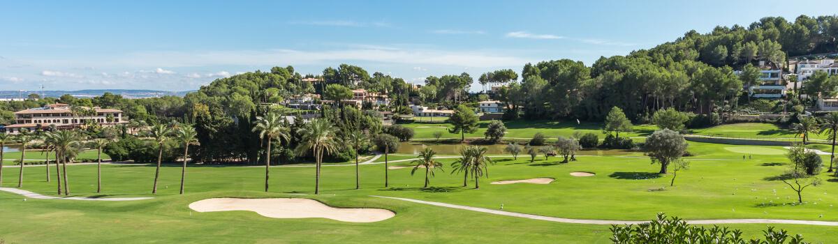 Engel & Völkers Mallorca - Golf Son Vida