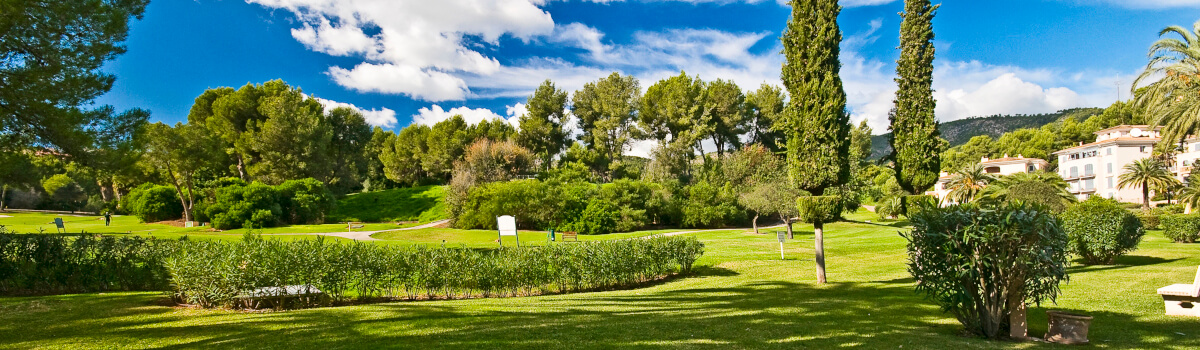 Golf Bendinat1