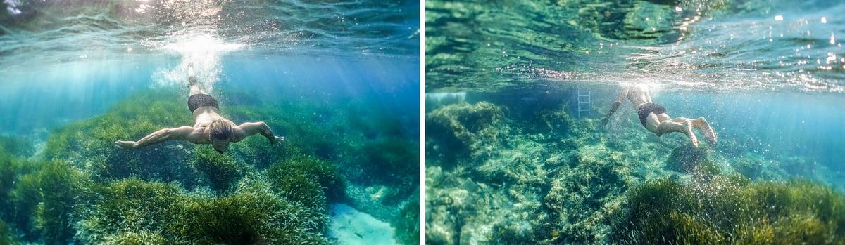 Llucmajor Swimming
