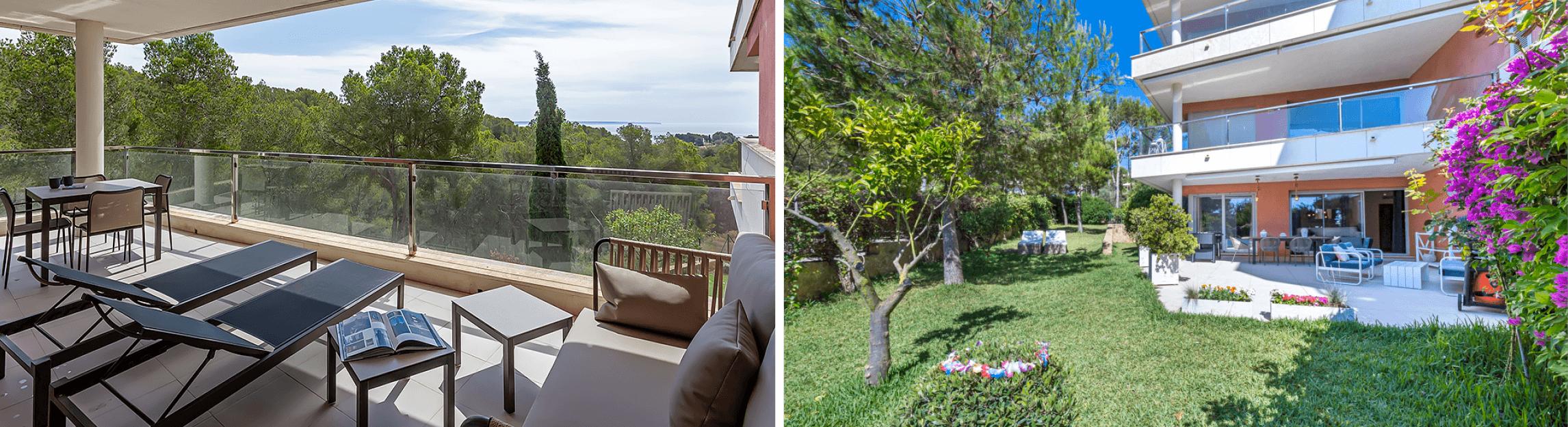 Properties under 800K - Sol de Mallorca