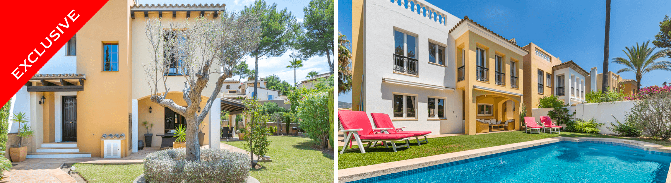 Properties under 800K5 - Santa Ponsa