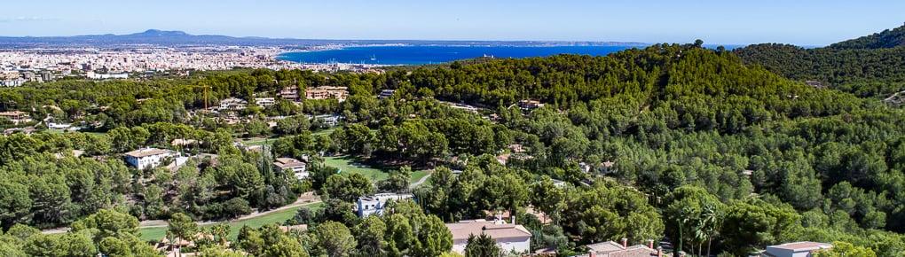 View Son Vida Mallorca