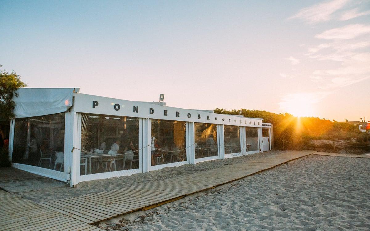 Ponderosa Beach, Mallorca